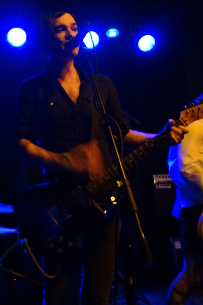 Image Result For How Tall Is Brian Molko