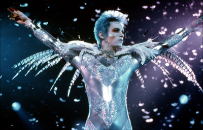 Maxwell Demon from Velvet Goldmine