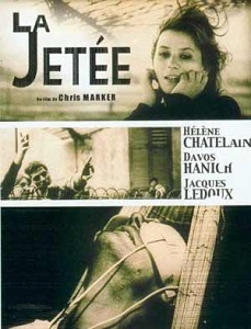 La Jetee promotional poster